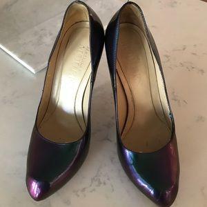 Alexander McQueen Shoes - Alexander McQueen Heels
